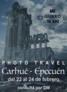 Carhue Epecuen